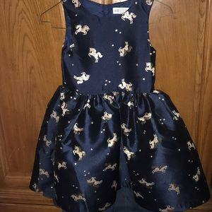 New Navy blue 🦄 dress